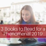 How to have your best year ever; 3 books to read