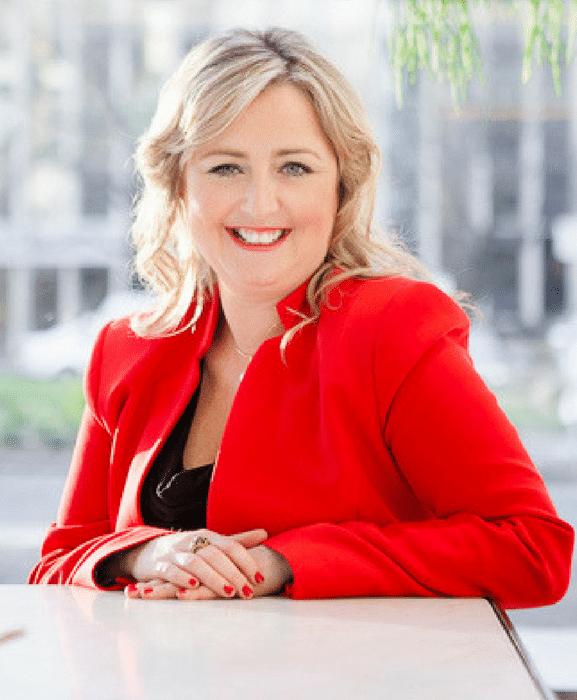 Caroline Kennedy Mentor - Empowering Ambitious Women
