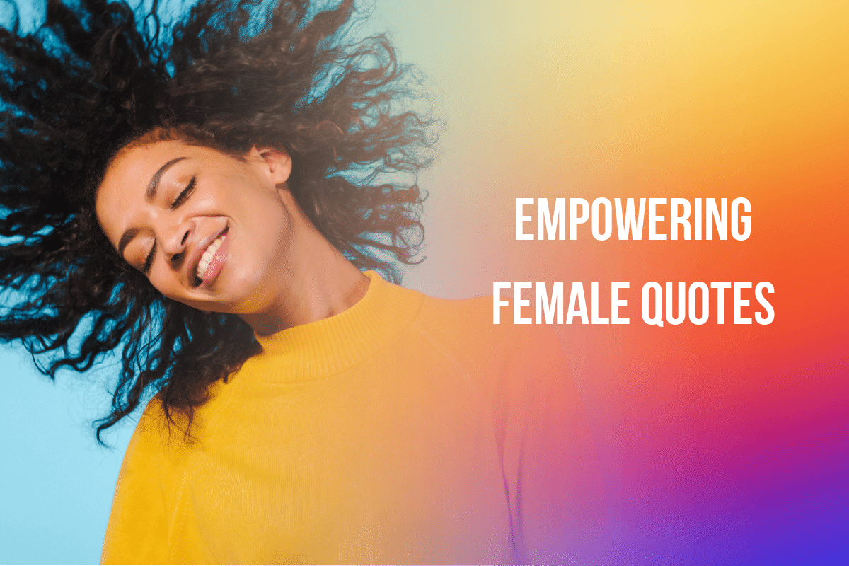 Empowering Female Quotes (2)