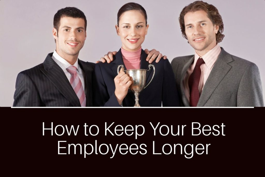 keep your best employees longer