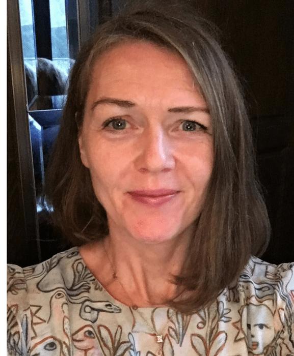 Karen Hart Mentor Empowering Ambitious Women