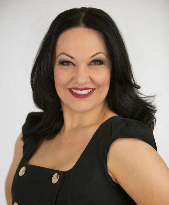 Kirsty Milligan