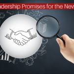 Leadership promises for the new year