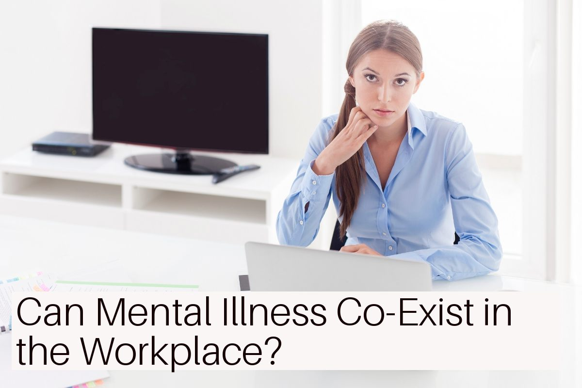 Mentally healthy workplace