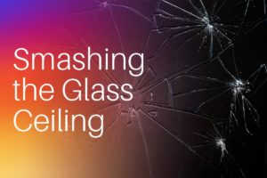 Smashing the glass ceiling