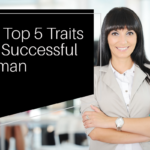 Successful woman personality traits