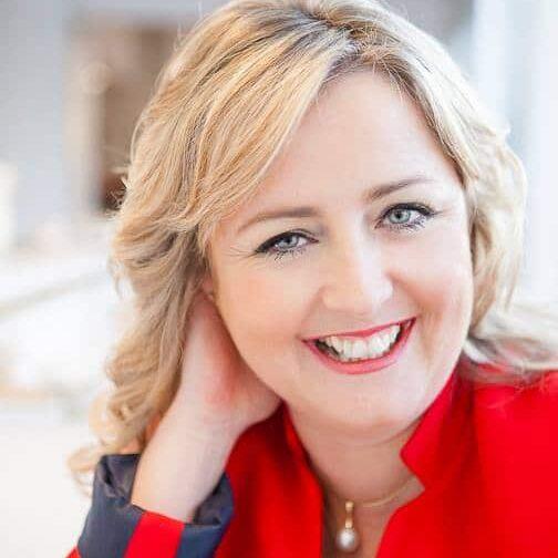 Caroline Kennedy Profile Pic
